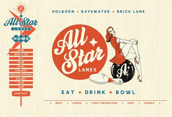 All Starlanes