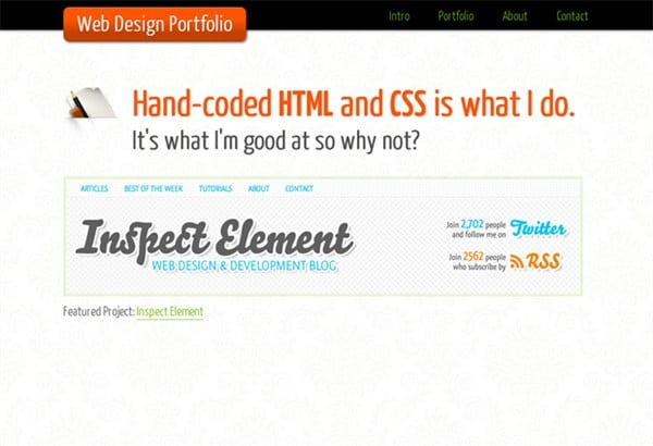 20 Useful HTML5 Tutorials For You To Get Started 14