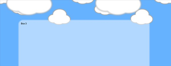 Create a Funky Parallax Background Effect Using JQuery