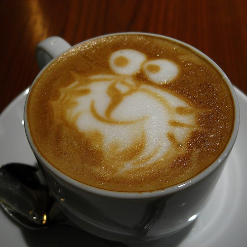 52-beautiful-latte-arts-for-your-inspiration