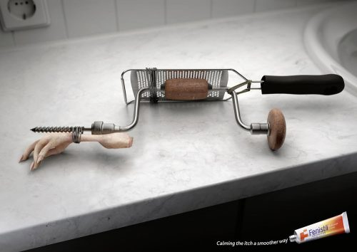 80 Smart And Creative Advertisements That You Should