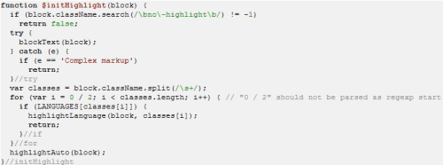 highlight-js