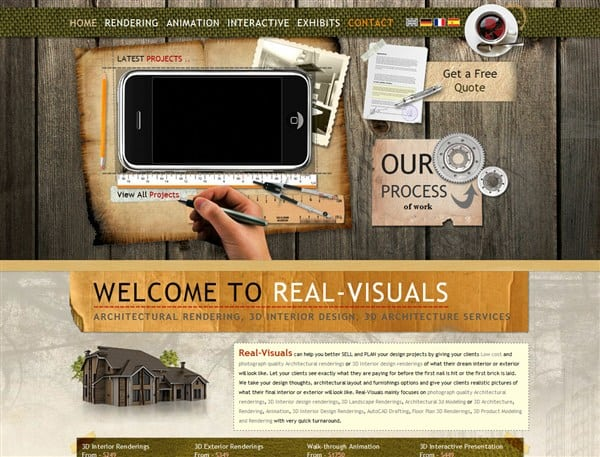 creative-and-unusual-layouts