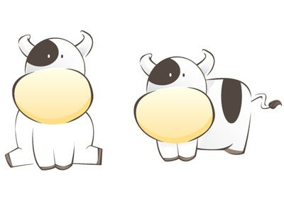 Cow - Chinese Zodiac For 2009