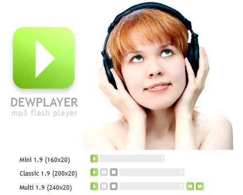 Dewplayer
