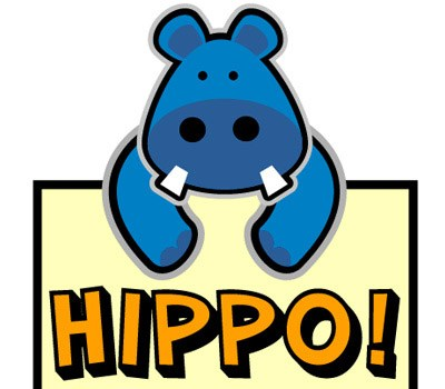 How to Create a Cute Hippo Character!