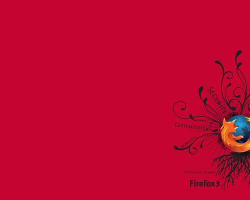100% Organic Software Firefox Wallpaper