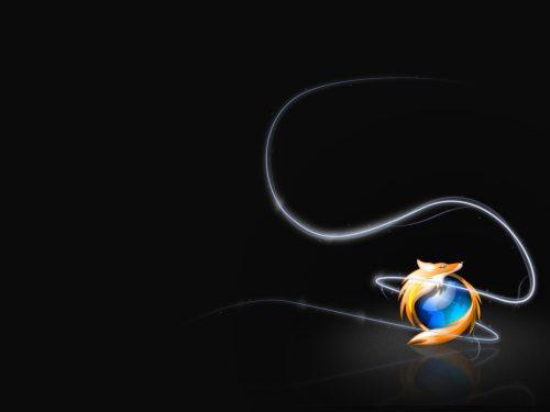 Firefox Wallpaper by Raz17