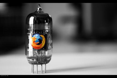 Firefox is everywhere