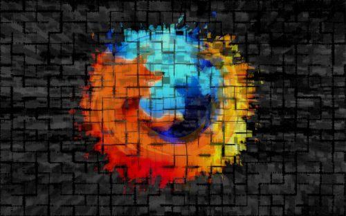 Firefox Wallpaper by Envirotechture