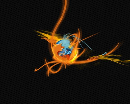 Firefox rediscover the web by NsaneNoob