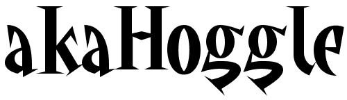 akaHoggle