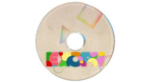 CD Dock Icon Tutorial