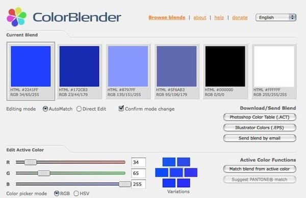 ColorBender