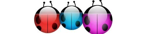 Crystal Ladybug Webbie