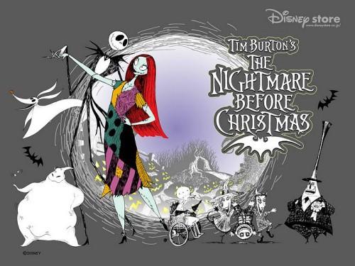 Disney Halloween NBC