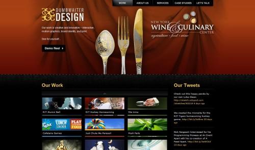 Dumbwaiter Design
