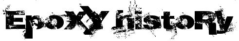 epoxy-history