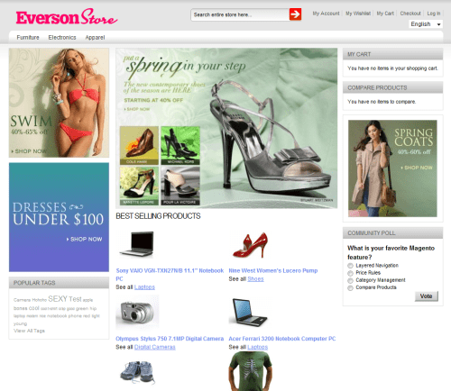 everson-store