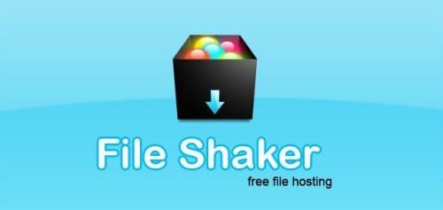 File Shaker