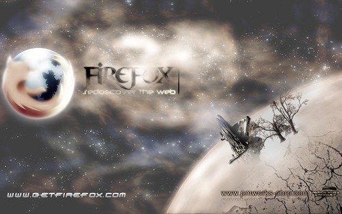 firefox wallpaper 12