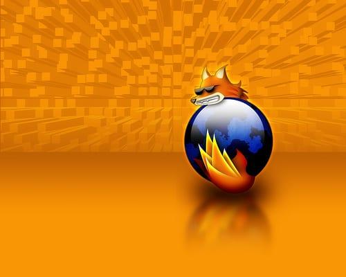 firefox wallpaper 17