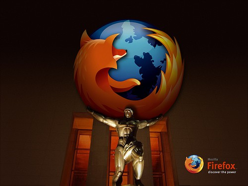 firefox wallpaper 18