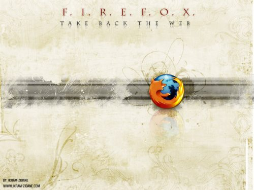 firefox wallpaper 2