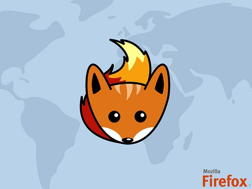 firefox wallpaper 21