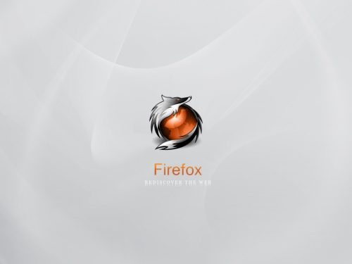 firefox wallpaper 5