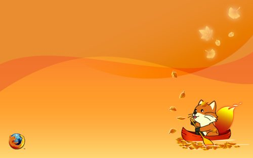 firefox wallpaper 6