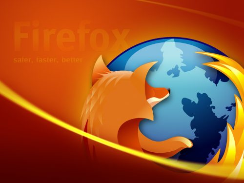 firefox wallpaper 7