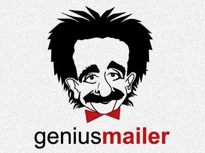 Genius Mailer