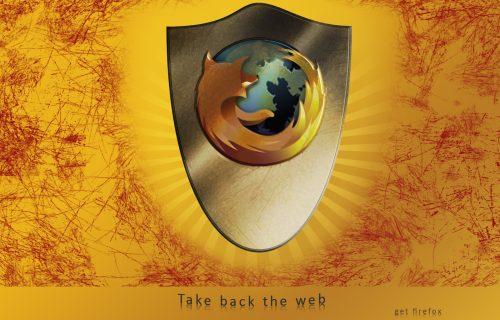 get Firefox by Garzun