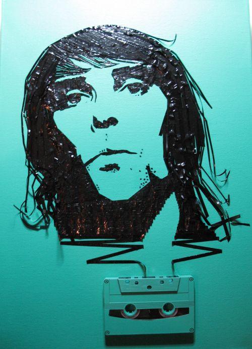 Ghost in the Machine - Ian Brown