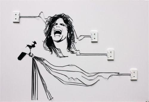 Ghost in the Machine: Steven Tyler