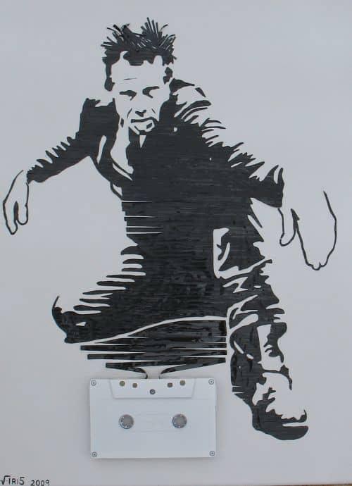 Ghost in the Machine- Tom Waits