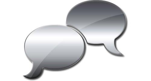 Glossy Silver Web 2.0 Icon Tutorial