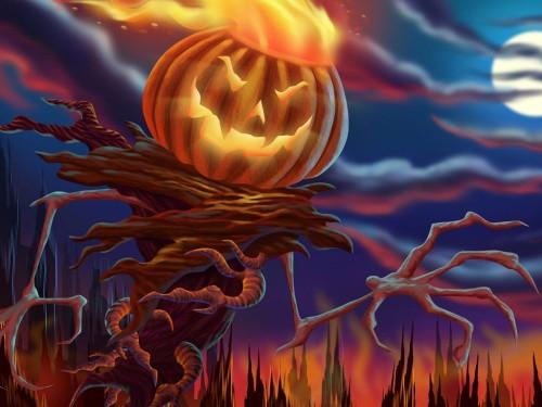 halloween wallpapers 4