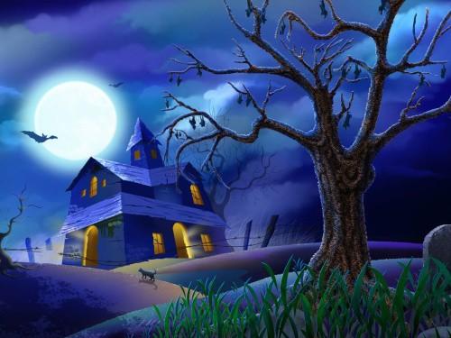 halloween wallpapers 6