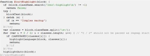 highlight-js