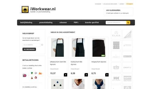 iWorkwear