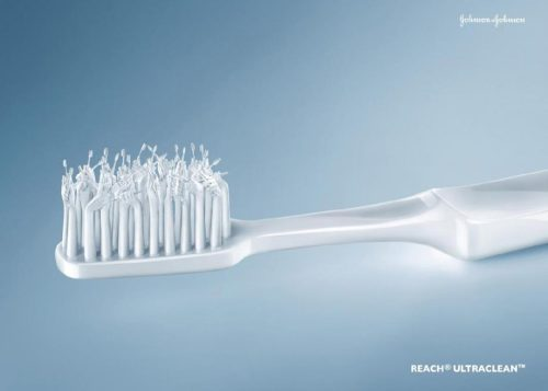 Johnson & Johnson | Hands