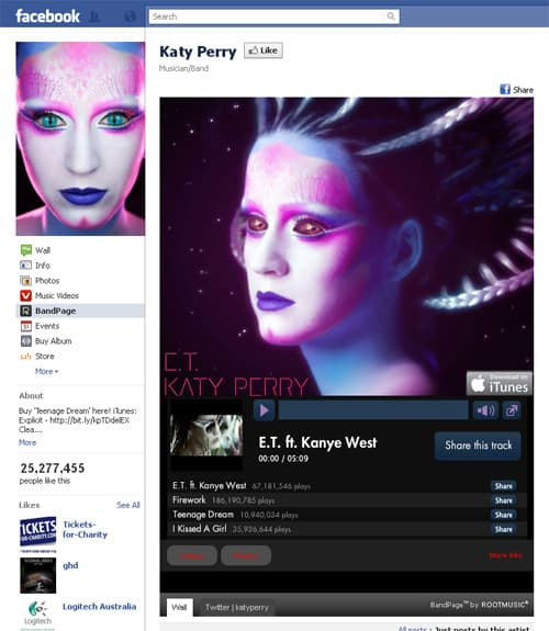 personal-facebook-fan-pages-of-celebrities