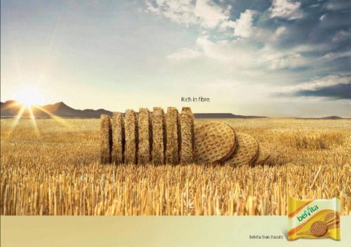 Kraft Foods | Rich in Fibre