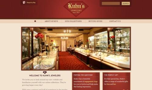 Kuhn's Jewelers