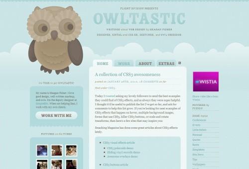 Owltastic