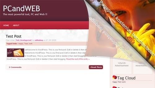 pcandweb-page-peel-for-wordpress