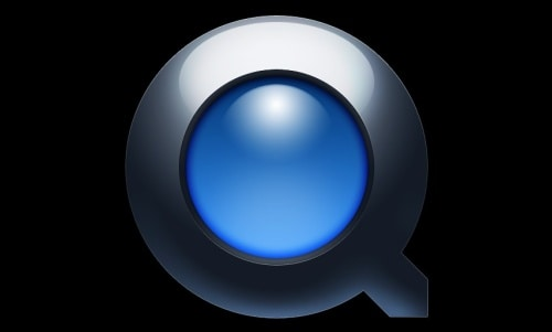 New Quicktime Icon in Photoshop