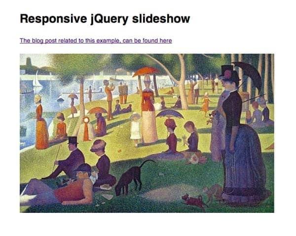 10 useful responsive jquery slider plugins web design booth - Jquery scroll to div ...